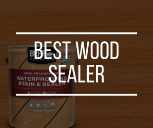 best wood sealer reviews