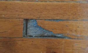how to waterproof wood - step3