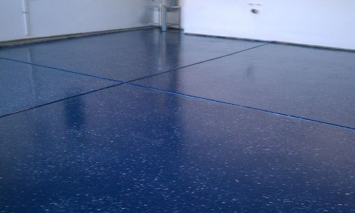 Best Blue Garage Floor Paint reviews