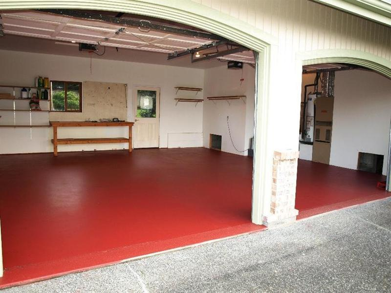 Best Red Garage Floor Paint reviews