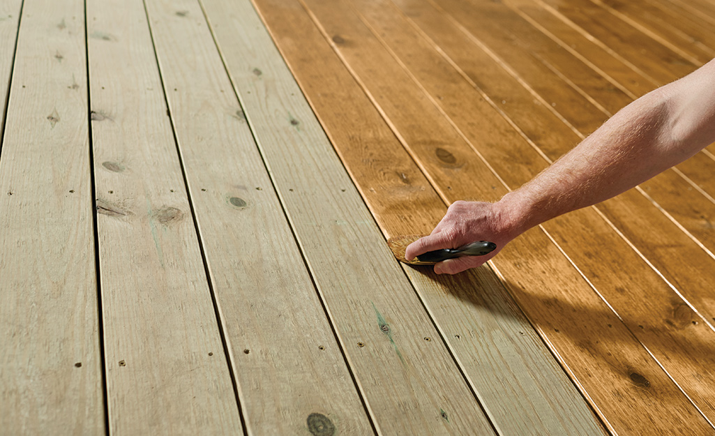 best deck stain review