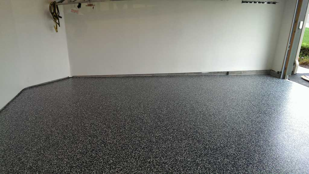best garage floor paint reviews