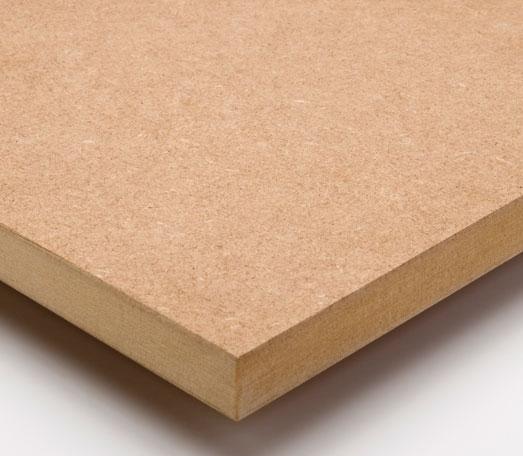 Medium Density Fiberboard (MDF) Meaning