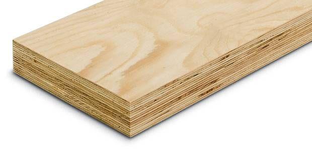 Laminated Veneer Lumber (LVL) Meaning