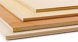 Meaning of Manufactured Wood