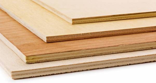 What Is Manufactured Wood
