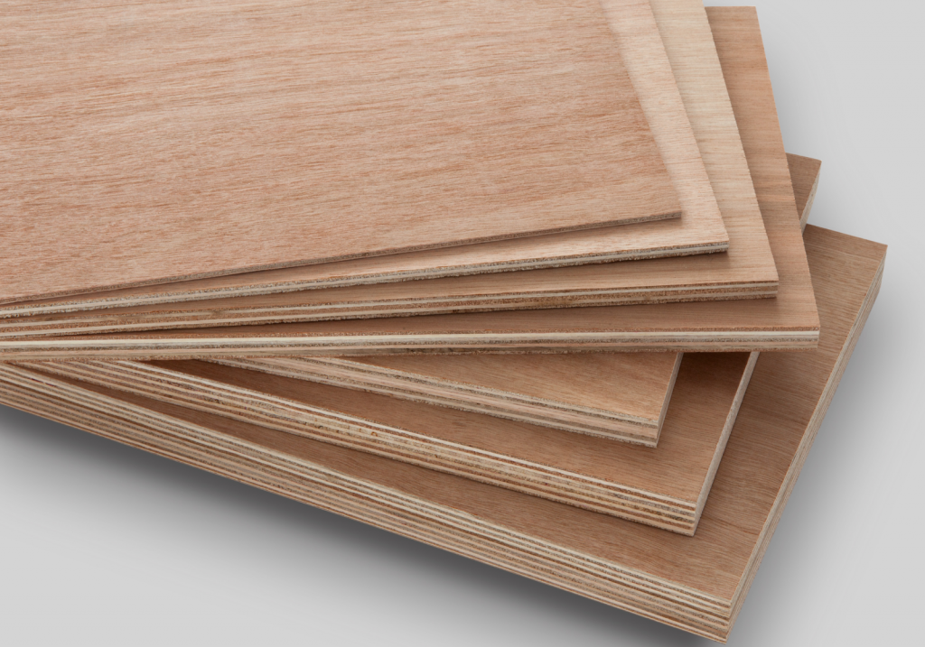 what is Plywood