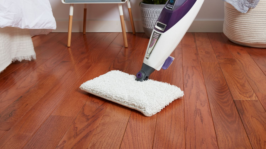 How To Clean Wood Floors Without Water