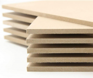 What Is MDF Wood?