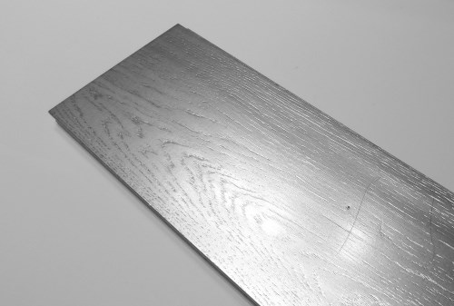 Metallic Paint For Wood