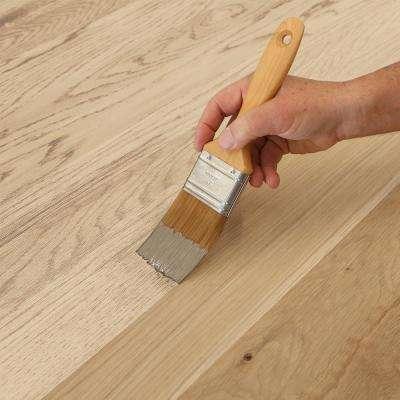 Transparent Paint For Wood