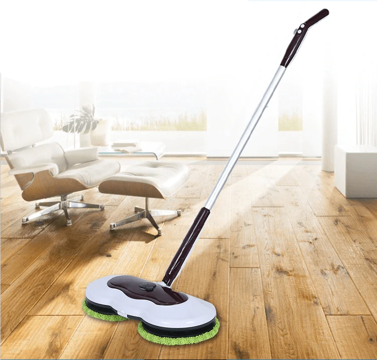 Electric Mop For Wood Floors