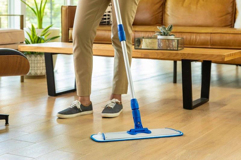 Microfiber Mop For Wood Floors