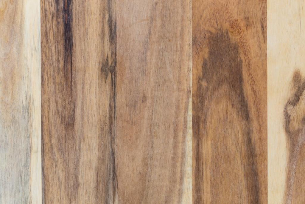 Color Of Acacia Wood