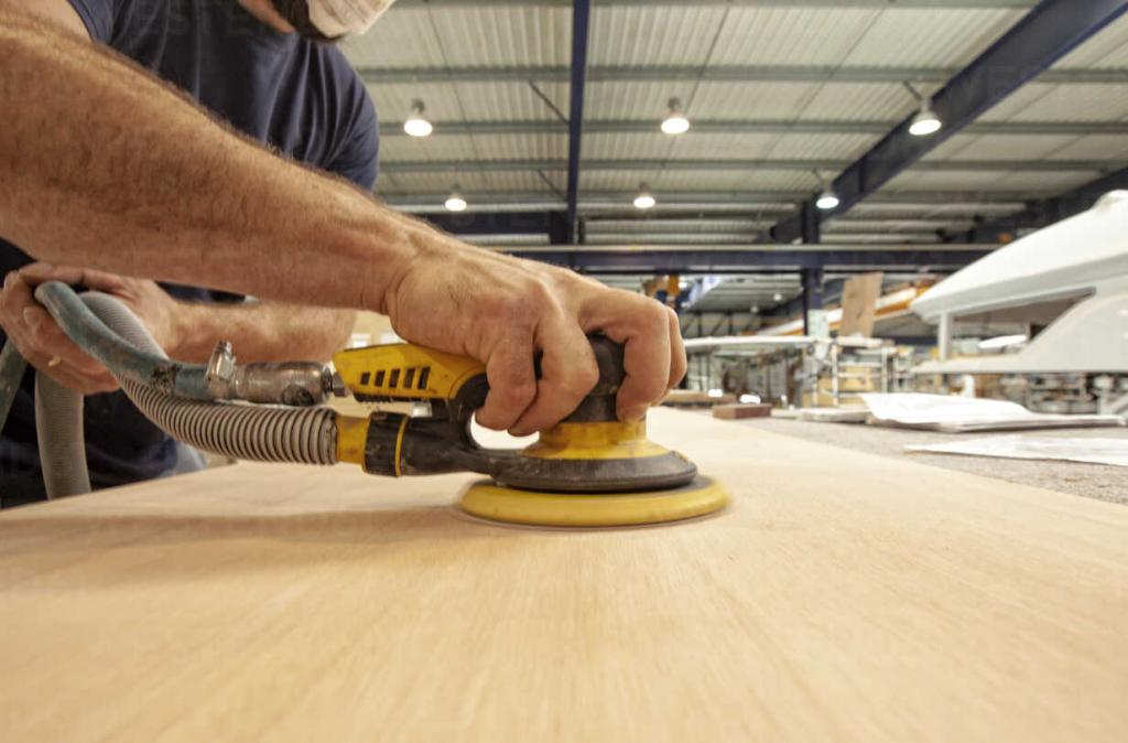 Step 1: Prepare The Wood