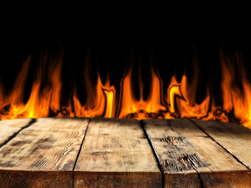 Heat Resistant Paint For Wood