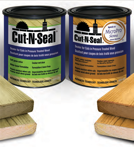 What Is Pressure-Treated Wood