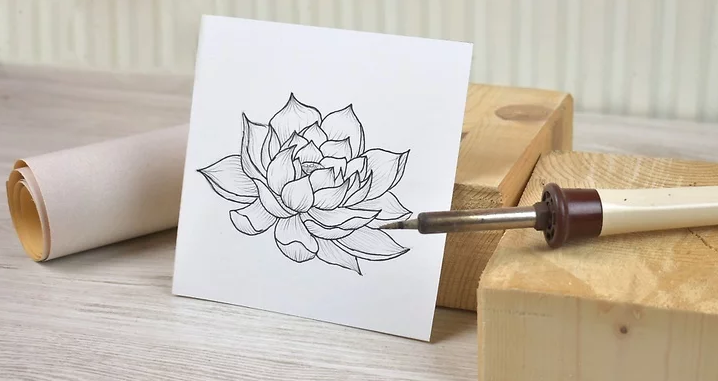 How To Wood Burn: Step-By-Step Guide