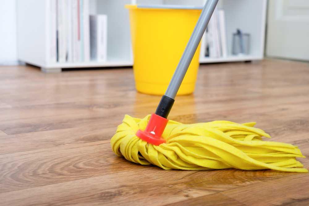 How To Clean Laminate Wood Floors