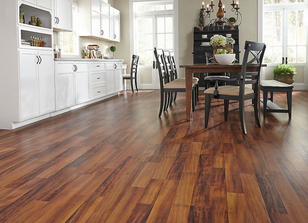 How To Clean Laminate Wood Floors: 6 Useful Tips