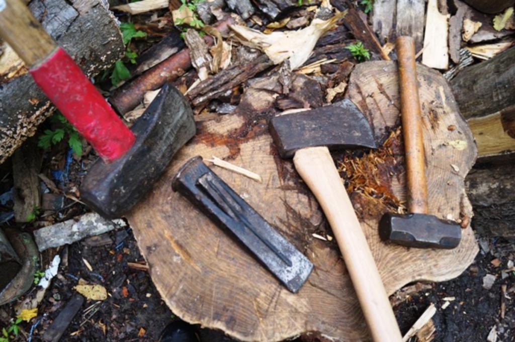 Choose Splitting Tools