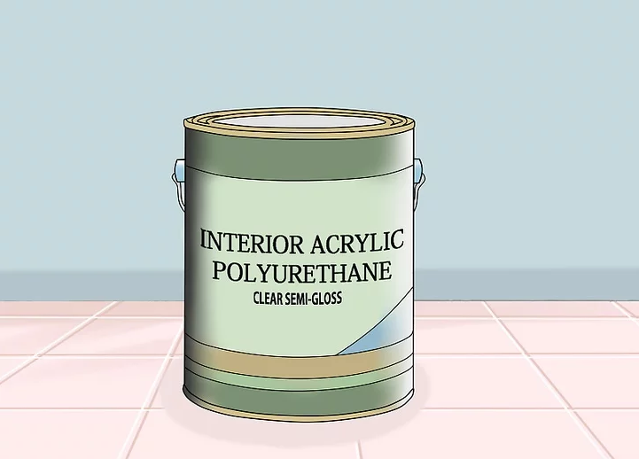 How To Seal Wood: Sealing With Polyurethane