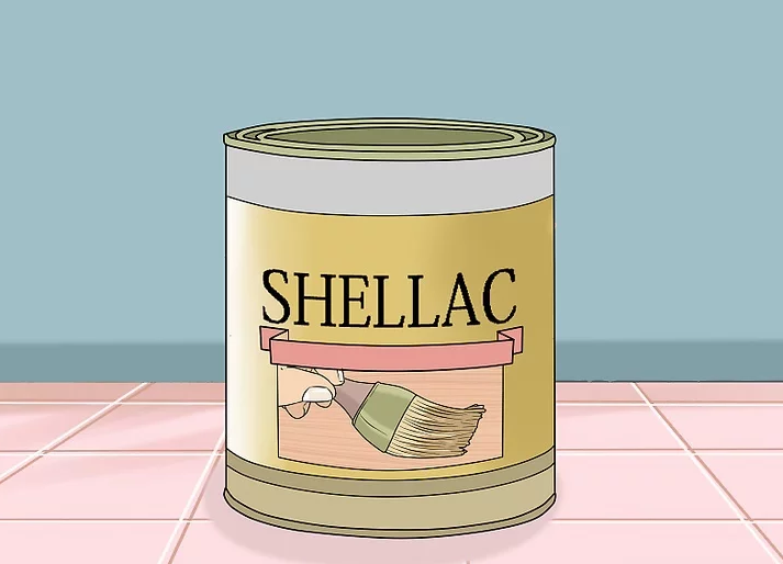 How To Seal Wood: Using Shellac To Seal Wood