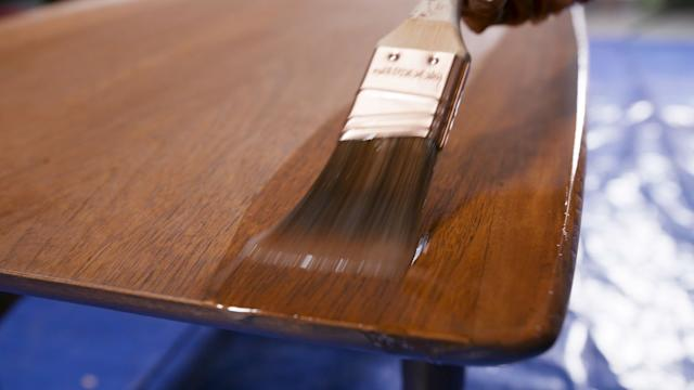 Why Stain Wood Furniture: Adding A New Finish